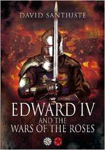 Edward IV Cover