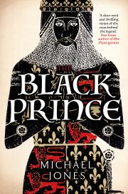 Black Prince Cover